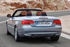 BMW 3 serie E93 cabrio foto 5