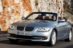 BMW 3 serie E93 cabrio foto 4