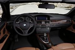 BMW 3 serie E93 cabrio foto 10