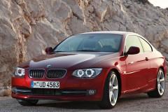 BMW 3 sērijas E92 kupejas foto attēls 11