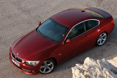BMW 3 sērijas E92 kupejas foto attēls 10