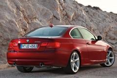 BMW 3 sērijas E92 kupejas foto attēls 8