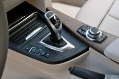 BMW 3 sērijas F30 sedana foto attēls 15