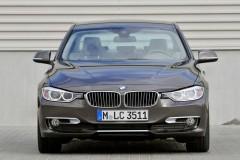 BMW 3 sērijas F30 sedana foto attēls 12