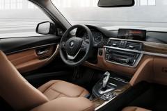 BMW 3 sērijas Touring F31 universāla foto attēls 15