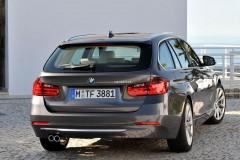 BMW 3 sērijas Touring F31 universāla foto attēls 5