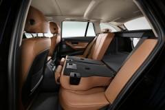 BMW 3 sērijas Touring F31 universāla foto attēls 19