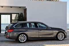 BMW 3 sērijas Touring F31 universāla foto attēls 3