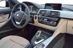 BMW 3 sērijas F30 sedana foto attēls 17