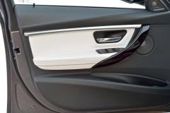 BMW 3 sērijas F30 sedana foto attēls 6