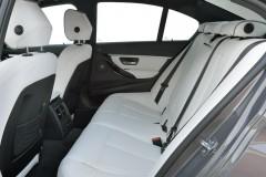 BMW 3 sērijas F30 sedana foto attēls 9