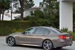 BMW 3 sērijas F30 sedana foto attēls 13