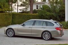 BMW 3 sērijas Touring F31 universāla foto attēls 1