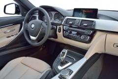 BMW 3 sērijas Touring F31 universāla foto attēls 16