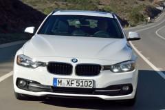BMW 3 sērijas Touring F31 universāla foto attēls 17