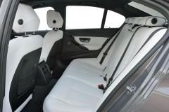 BMW 3 sērijas Touring F31 universāla foto attēls 18
