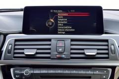 BMW 3 sērijas Touring F31 universāla foto attēls 20