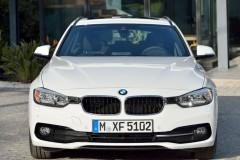BMW 3 sērijas Touring F31 universāla foto attēls 14