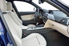 BMW 3 sērijas Touring F31 universāla foto attēls 2