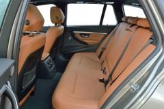 BMW 3 sērijas Touring F31 universāla foto attēls 10