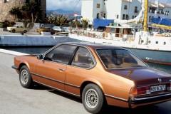 BMW 6 sērijas kupejas foto attēls 3