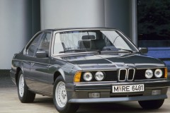 BMW 6 series coupe photo image 1