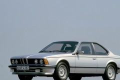 BMW 6 series coupe photo image 9