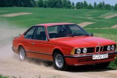 BMW 6 series coupe photo image 7