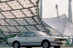 BMW 6 sērijas kupejas foto attēls 6