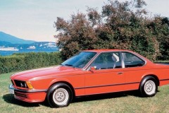 BMW 6 series coupe photo image 5