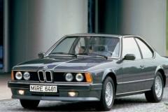 BMW 6 sērijas kupejas foto attēls 4