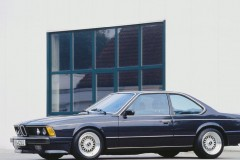 BMW 6 series coupe photo image 10