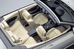 BMW 6 sērijas kabrioleta foto attēls 12