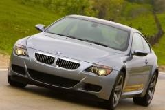 BMW 6 sērijas kupejas foto attēls 13