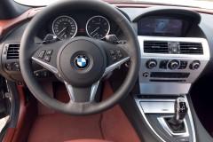 BMW 6 sērijas kupejas foto attēls 14