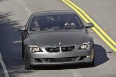 BMW 6 sērijas kupejas foto attēls 15