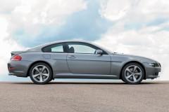 BMW 6 sērijas kupejas foto attēls 11