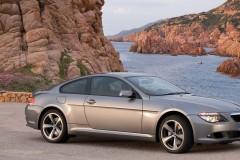 BMW 6 sērijas kupejas foto attēls 7