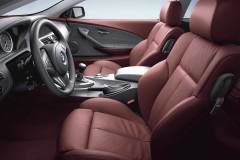 BMW 6 sērijas kupejas foto attēls 9