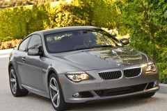 BMW 6 sērijas kupejas foto attēls 21