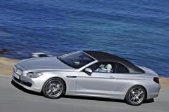 BMW 6 sērijas kabrioleta foto attēls 10