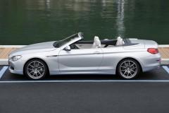BMW 6 sērijas kabrioleta foto attēls 7