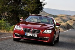BMW 6 series coupe photo image 19