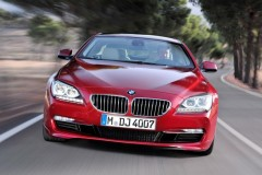 BMW 6 series coupe photo image 20