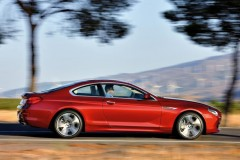 BMW 6 series coupe photo image 13