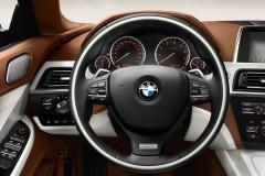 BMW 6 sērijas Gran Coupe, 4 durvis kupejas foto attēls 1