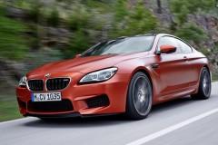 BMW 6 sērijas kupejas foto attēls 18