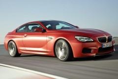 BMW 6 sērijas kupejas foto attēls 2