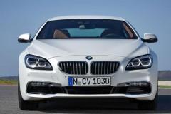 BMW 6 sērijas Gran Coupe, 4 durvis kupejas foto attēls 13