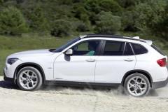 BMW X1 E84 photo image 11